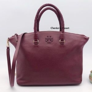 Tory Burch Taylor Satchel